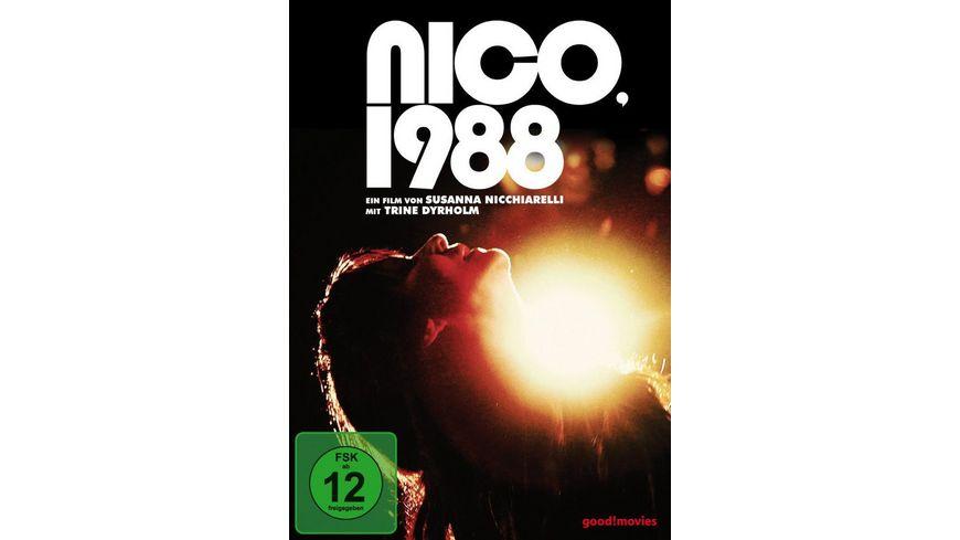 Nico 1988 OmU