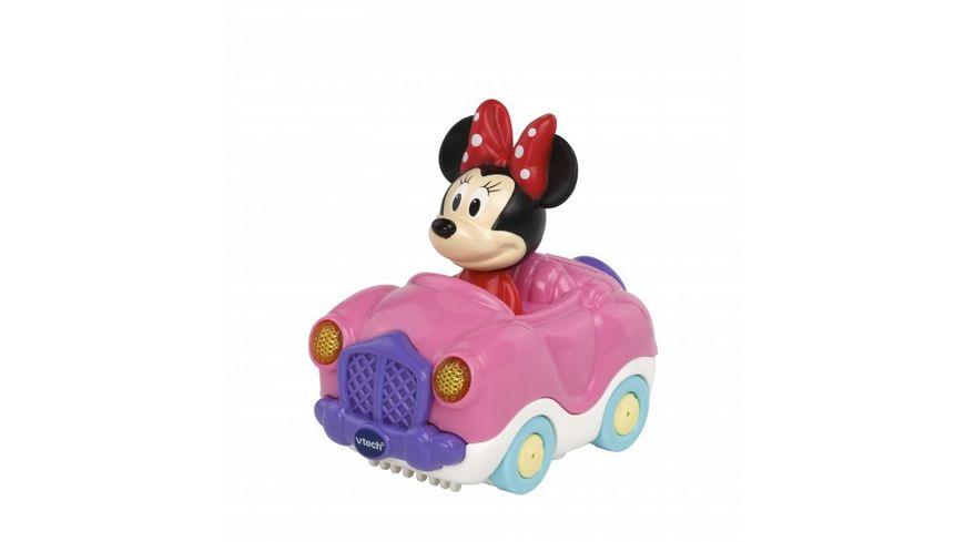 VTech Tut Tut Baby Flitzer Minnies Cabrio