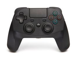 snakebyte PS4 Game Pad 4 S wireless black
