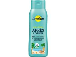 LAVOZON Apres Lotion