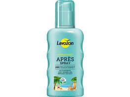 LAVOZON Apres Spray