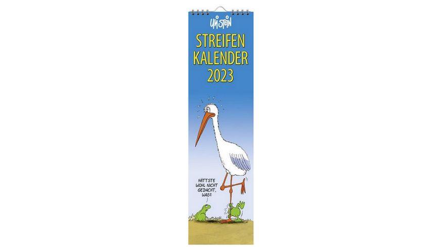 Uli Stein Streifenkalender 2020