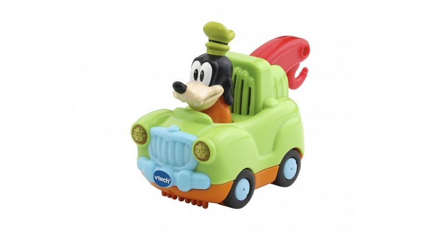VTech Tut Tut Baby Flitzer Goofys Abschleppwagen