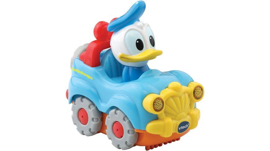 VTech Tut Tut Baby Flitzer Donalds Gelaendewagen