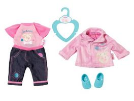 Zapf Creation Baby born Kita Outfit