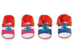 Zapf Creation Baby born Chucks sortiert