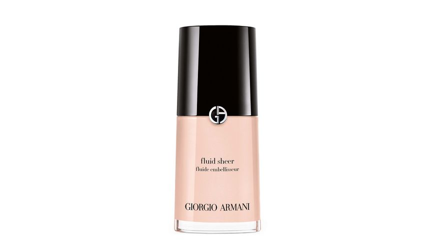 GIORGIO ARMANI Highlighter Fluid Sheer