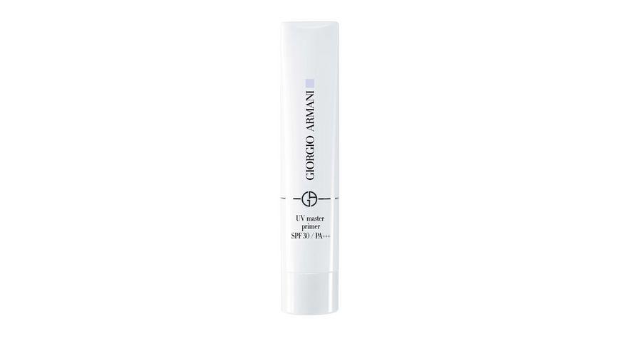 GIORGIO ARMANI Make-up Base UV Master mauve