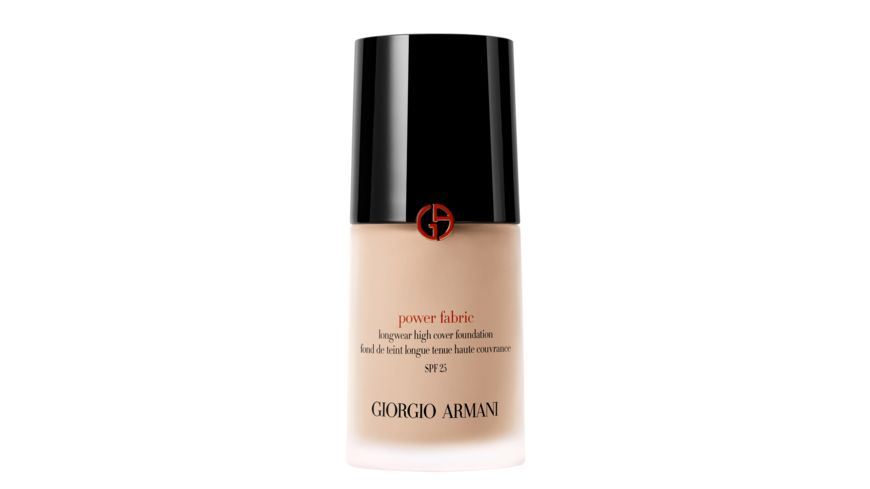GIORGIO ARMANI Foundation Power Fabric