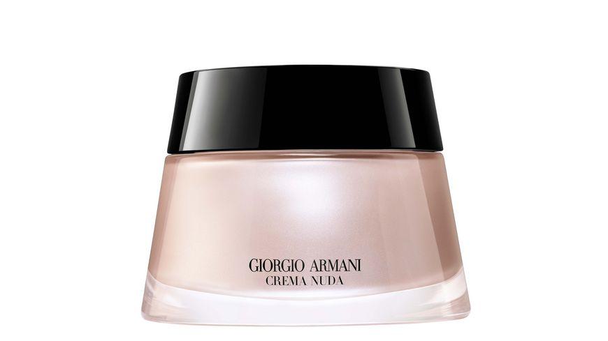 GIORGIO ARMANI Foundation Crema Nuda