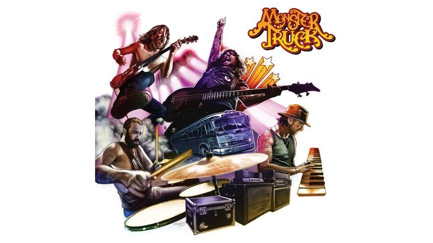True Rockers (Ltd.180 Gr.Gold Vinyl)