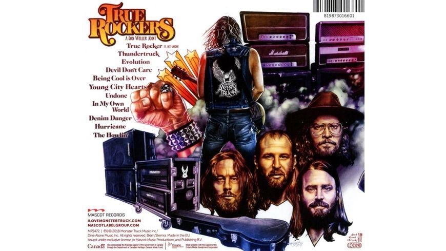 True Rockers