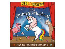 Die 30 Besten Das Einhorn Musical