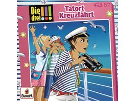 057 Tatort Kreuzfahrt