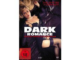 Dark Romance Eine erotische Sammlung auf 3 DVDs