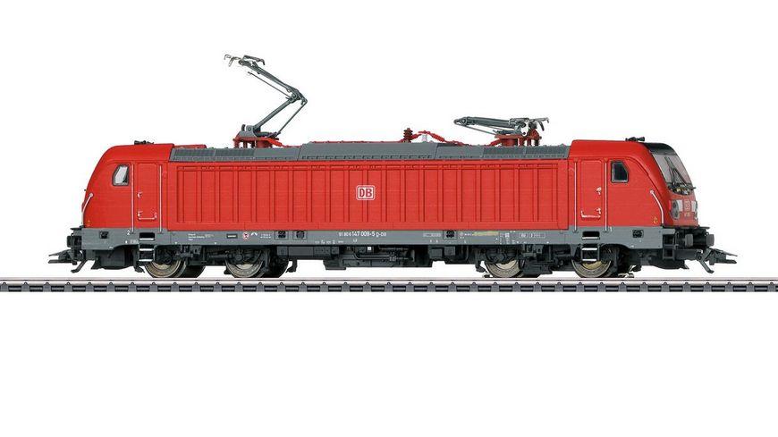 Maerklin 36637 Elektrolokomotive BR 147