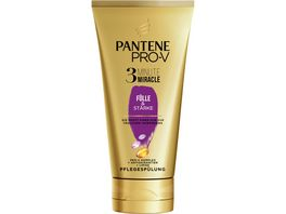PANTENE PRO V Superfood 3 Min Pflegespuelung