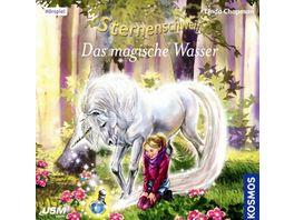 Folge 46 Das Magische Wasser