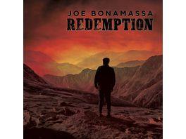 Redemption Ltd Red 2LP 180 Gr Gatefold MP3