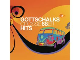 Gottschalks Grosse 68er Hits