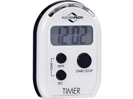 KUeCHENPROFI Multi Digital Timer