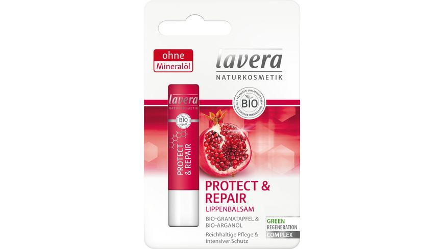lavera Protect Repair Lippenbalsam