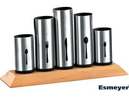 Esmeyer Besteckhalter Pipes