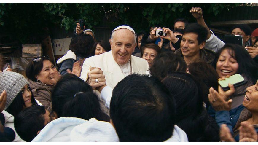 Papst Franziskus Ein Mann seines Wortes Buch
