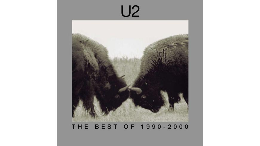 The Best Of 1990 2000 Remasterd 2018 2LP