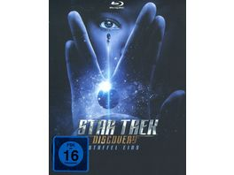 Star Trek Discovery Staffel 1 4 BRs