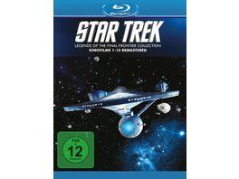 Star Trek 1 10 10 BRs