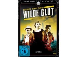 Wilde Glut Kinofassung Amaray Edition