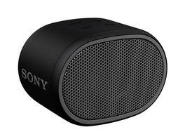 Sony Bluetooth Lautsprecher SRS XB01 Schwarz