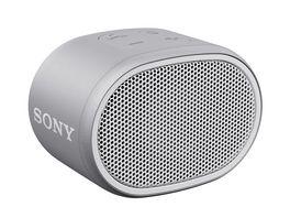 Sony Bluetooth Lautsprecher SRS XB01 Weiss