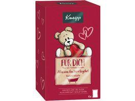 Kneipp Geschenkpackung Fuer Dich