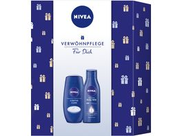 NIVEA Original Care Geschenkset