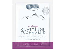 Nature Anti Age Tuchmaske