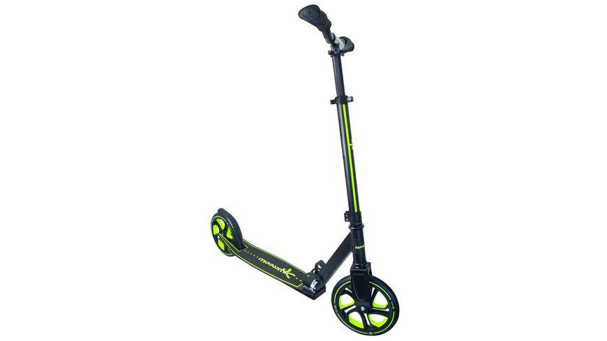 Authentic Aluminium Scooter Big Pro