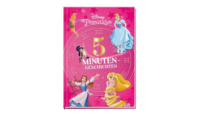 Disney Prinzessin 5 Minuten Geschichten
