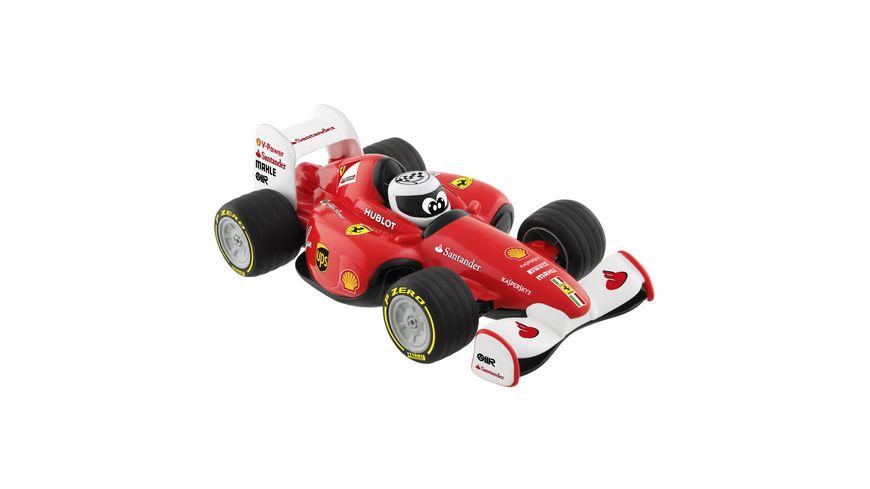 Chicco Ferrari Racer