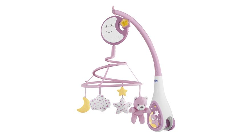 Chicco Next2Dreams Mobile Rosa