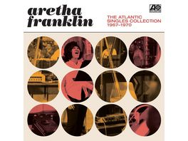 The Atlantic Singles Collection 1967 1970