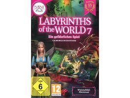 Labyrinths of the World 7 Ein gefaehrliches Spi