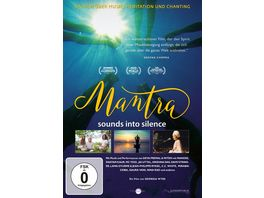 Mantra Sounds Into Silence