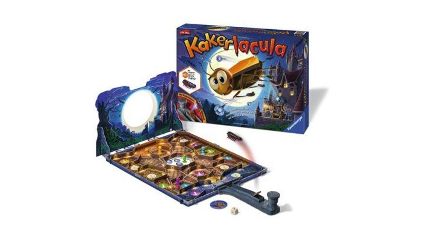 Ravensburger Spiel Kakerlacula