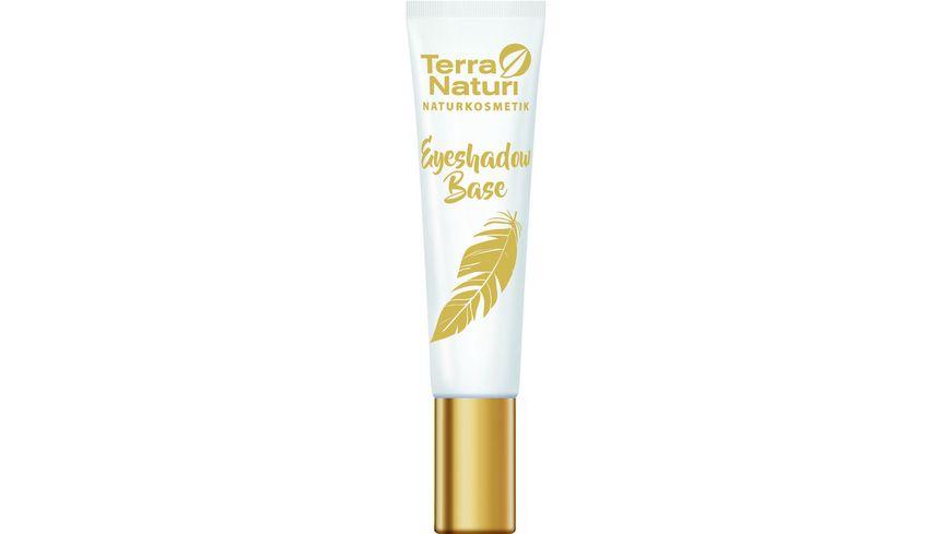 Terra Naturi Eyeshadow Base Shimmer Nude