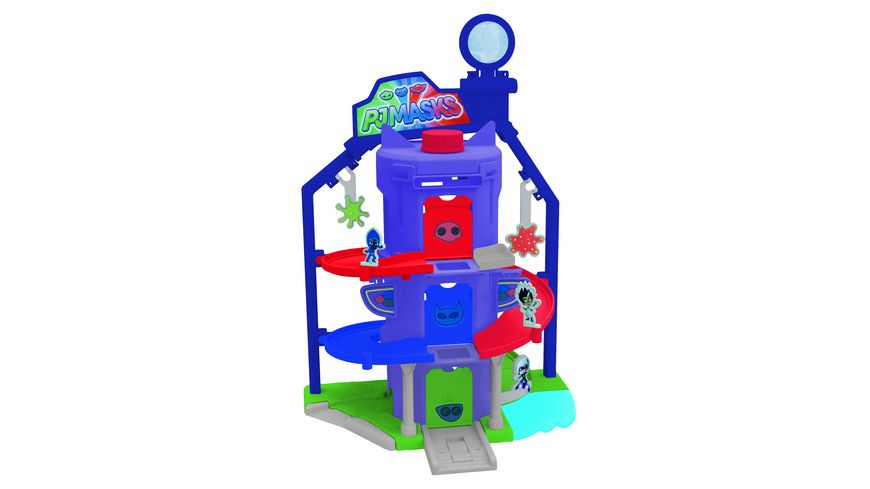 Dickie PJ MASKS TEAM HEADQUARTERS