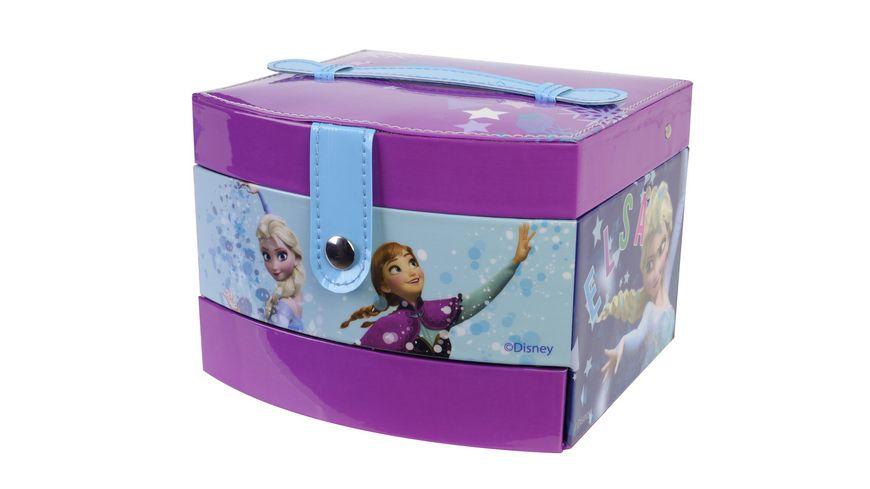 Markwins Frozen Kosmetikkoffer