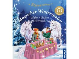Sternenschweif Magischer Winterzauber