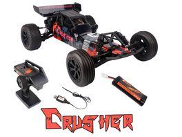 drive fly Crusher Race Buggy RTR